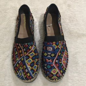 Shoes - Jay and Mario espadrilles